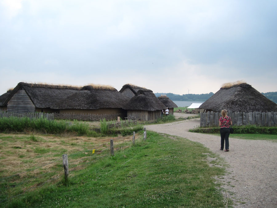 Hedeby museum